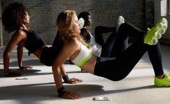Flexible on air